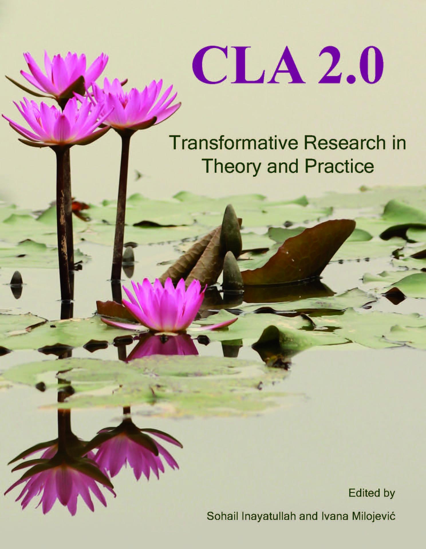 CLA 2.0 book cover