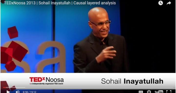 Tedx Noosa image